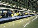 Во Владивостоке начали производство автомобилей Mazda