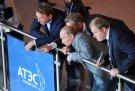 Саммит АТЭС: Владимир Путин устроит деловой обед