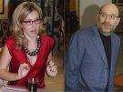 Борис Акунин и Ксения Собчак проведут встречу с читателями