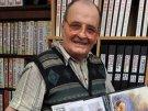 78-летний пенсионер перевел Библию за 10 лет