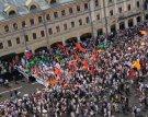"""""""Марш миллионов"""" пройдет в центре Москвы"""
