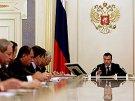Правительство Медведева продержится до финансового кризиса?