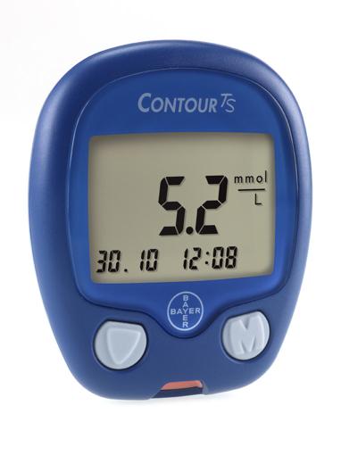 14 ноября – Международный день борьбы с диабетом