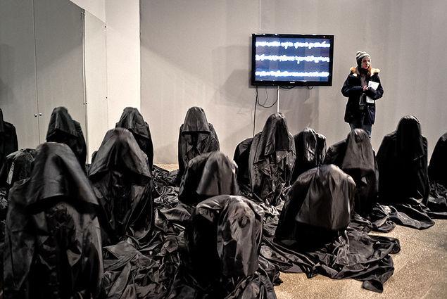 Дневник Марата Гельмана. Репортаж с Анонимуса