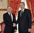 Турецкий гамбит: «Пэтриот» и «Самсун-Джейхан» в обмен на «Южный поток»
