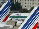 Air France опровергла информацию о планах получить контроль над Alitalia