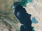 Прикаспийские страны в туркменской Авазе обсудили экологию Каспия