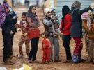 В Азербайджане стартовала кампания помощи сирийским беженцам