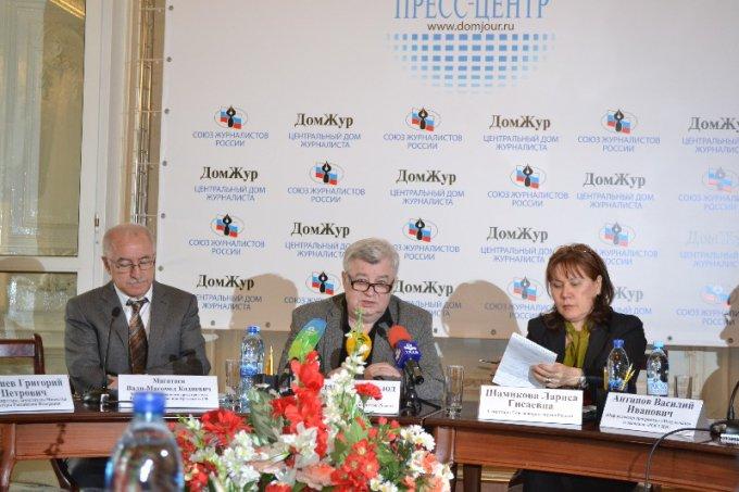 На празднование своего 2000-летия Дербент готов принять две тысячи журналистов. ФОТОЛЕНТА