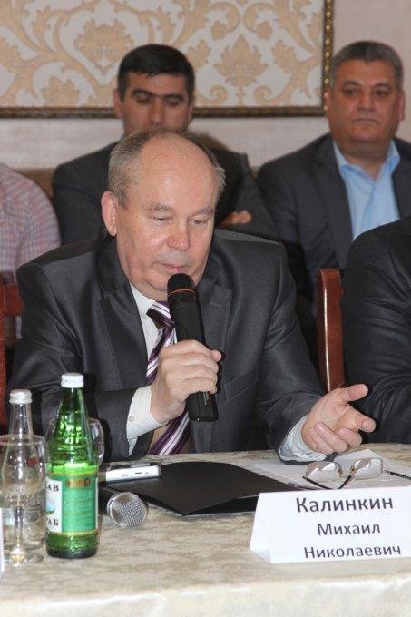 """""""Круглый стол"""" в Твери по межнациональным отношениям"""