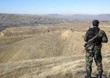 На кыргызско-таджикской границе пограничники переведены на усиленный режим службы