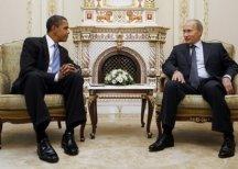 Главы РФ и США выразили готовность предпринять меры по урегулированию сирийской проблемы