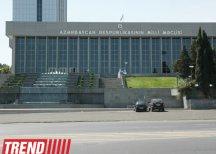 Парламент Азербайджана в связи с 90-летием Гейдара Алиева проведет специальное заседание