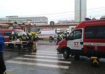 Из московского метро эвакуировали 300 человек