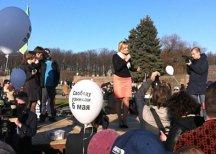 Петербургский митинг в защиту «узников Болотной» собрал тысячу участников