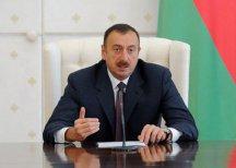 Президент Азербайджана принял экс-министра иностранных дел Греции