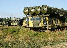 Израиль попросил Россию не продавать Сирии С-300