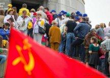 В Европе отметили 68-ю годовщину победы над Третьим Рейхом