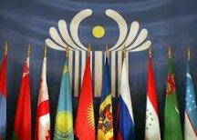Брифинг, посвященный вопросам сотрудничества стран СНГ в сфере образования, спорта и туризма