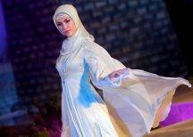 В Москве покажут модные тенденции мира Ислама
