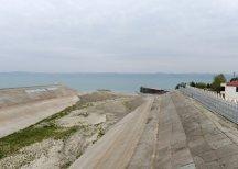 Мингячевирское водохранилище - одна из самых опасных территорий Азербайджана с сейсмической точки зрения