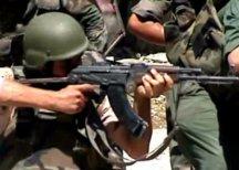 Сирийская армия ликвидировала лидера исламистов в провинции Дамаск