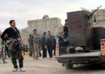 Международная конференция по Сирии может состояться в начале июня