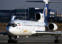 Иран намерен создать две новые авиакомпании