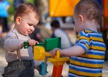 В Москве началось массовое строительство детских садов нового поколения