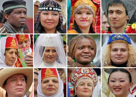 «Сделай одно дело для содействия многообразию и интеграции»