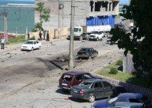 Семьям жертв теракта в Махачкале выплатят по полмиллиона рублей