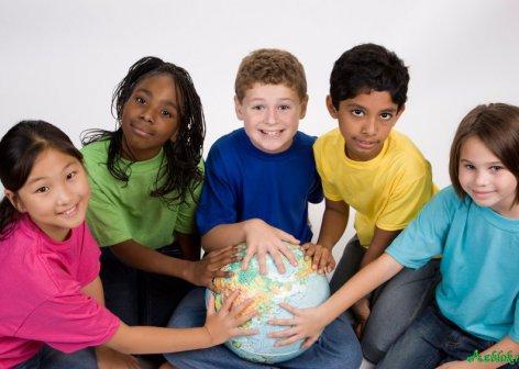 Сохраним цивилизацию - спасем мир