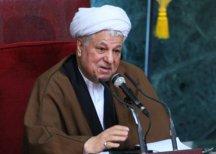 Экс-президент Рафсанджани раскритиковал иранские власти