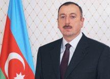 Елизавета II поздравила Президента Азербайджана с национальным праздником