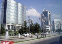 Столица Туркменистана значительно расширит свои границы
