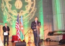 В Вашингтоне отметили национальный праздник Азербайджана