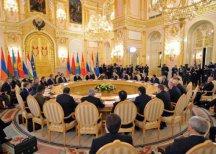 Саммиты ОДКБ и Евразийского союза пройдут в Астане