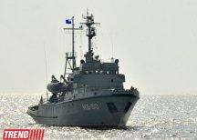 Россия и НАТО проведут осенью совместные учения на Черном море