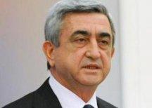 Президент Армении не примет участия в саммите ЕврАзЭС