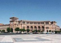 Президент Армении и спецпредставитель ЕС обсудили процесс урегулирования нагорно-карабахского конфликта