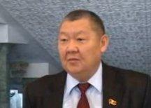 В Киргизии сменили руководство взбунтовавшейся области