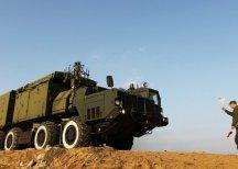Минобороны Израиля ждет С-300 в Сирии не раньше 2014 года