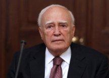 Президент Греции поблагодарил патриарха Кирилла за помощь