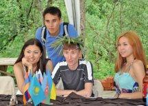 Форум молодых русскоязычных журналистов стран СНГ в Пензе