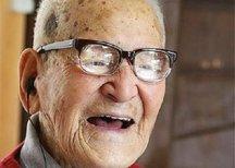 В Японии умер самый старый человек на планете
