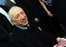 Президент России Владимир Путин вручил Государственную премию выдающемуся азербайджанскому художнику Таиру Салахову