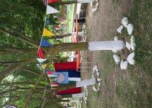 Проект Международный лагерь «Дружба»