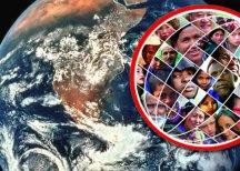 ООН : Население Земли в июле достигнет 7,2 млрд человек