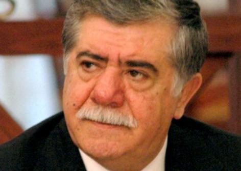 Поздравление С Днем национального спасения президенту Азербайджанской Республики от главы САОР и Совета Старейшин ФНКА АзерРос