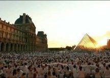 В Париже отметили юбилей одной из самых красивейших традиций